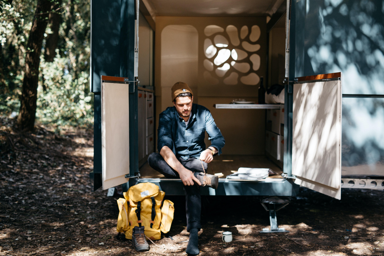 15 Different Types of Campervans For Sale