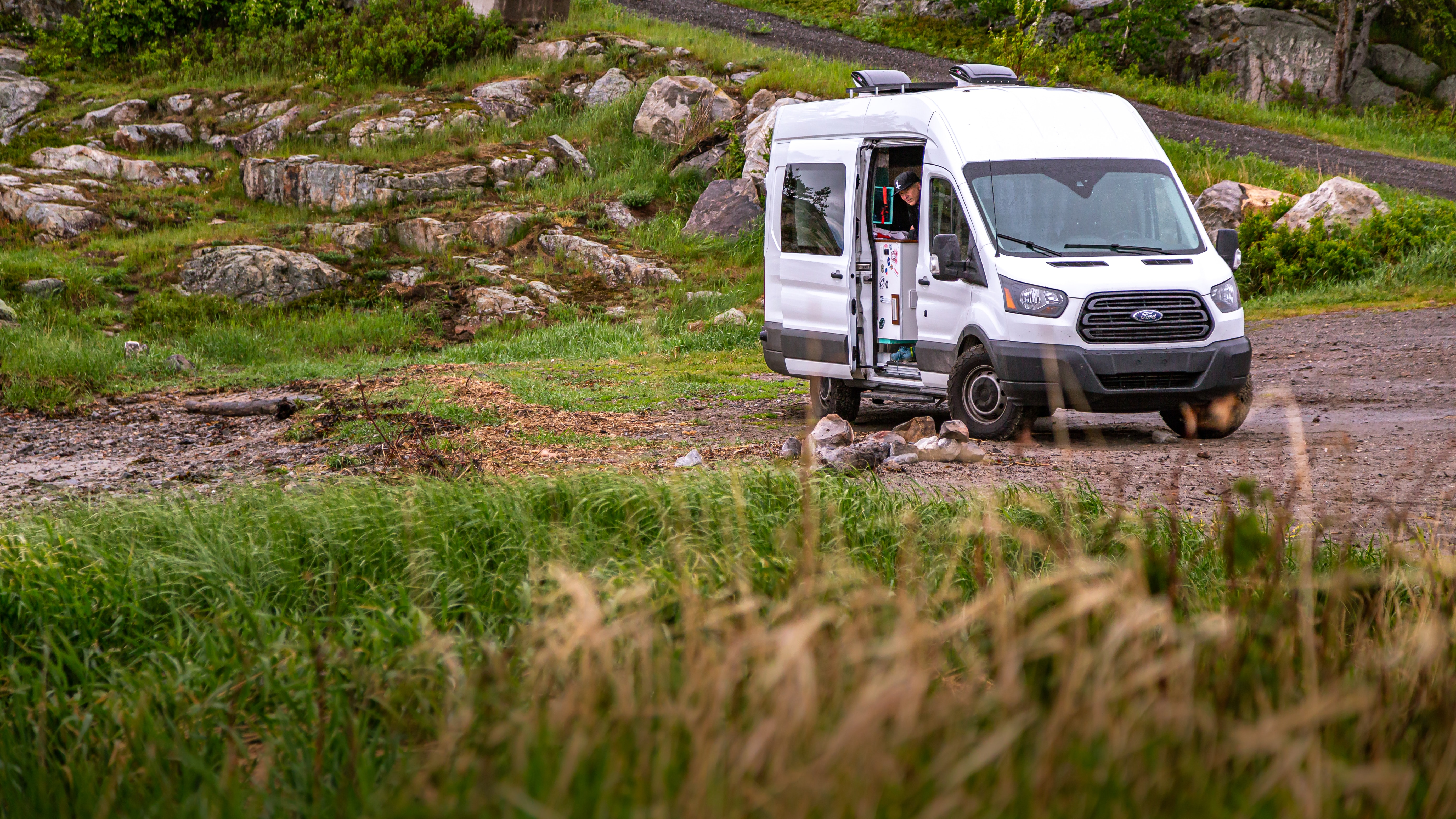 Tips and Tricks to Living in a Van Full-Time