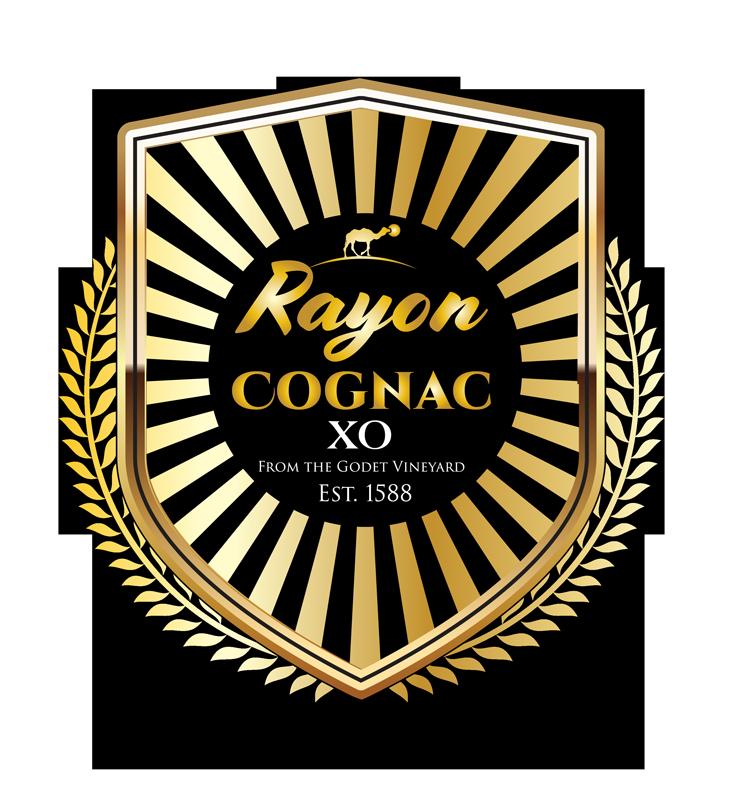 Rayon Cognac