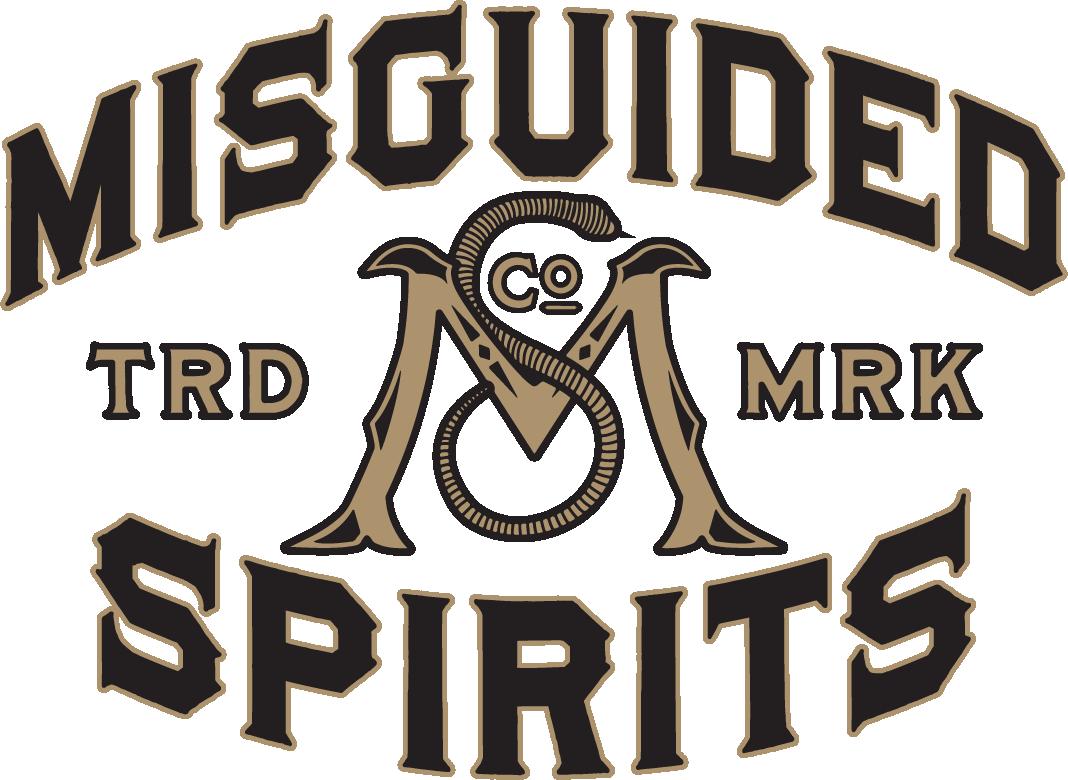 Misgiuded Spirits