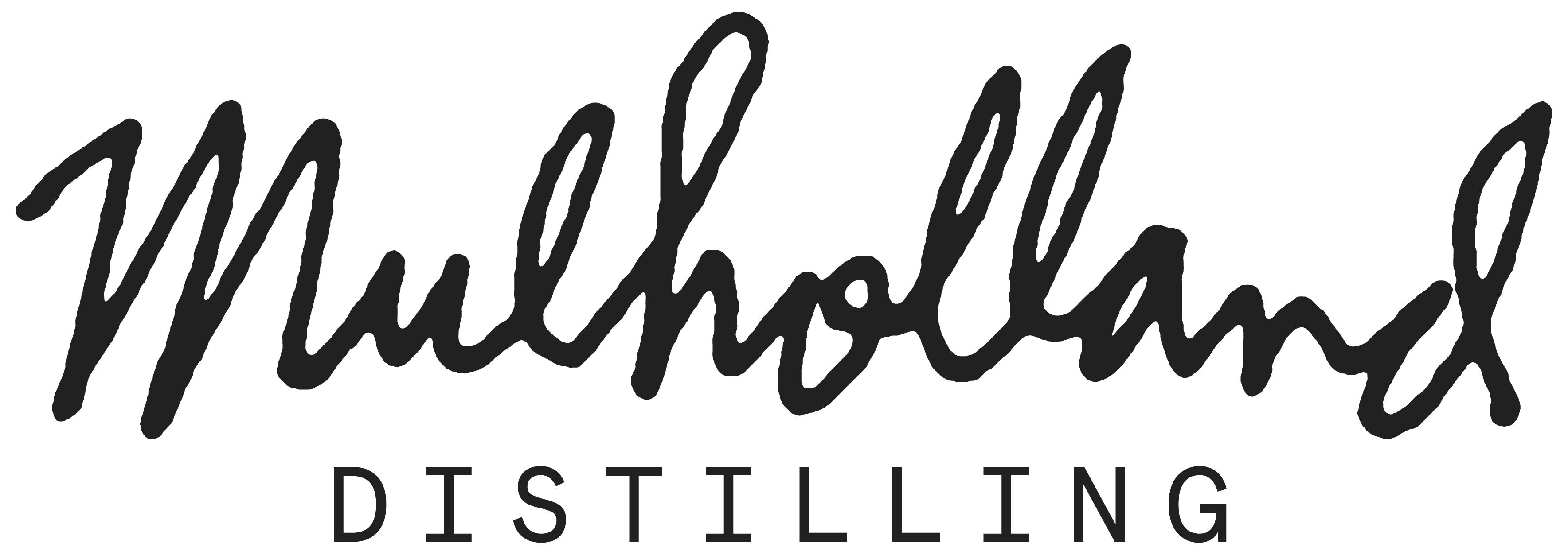 Mulholland distilling