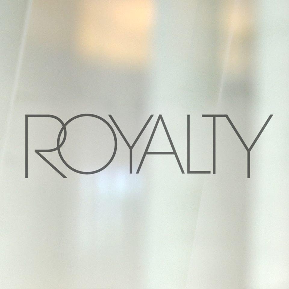 De expertise van Berkeley International werd gevraagd voor Royalty VTM.