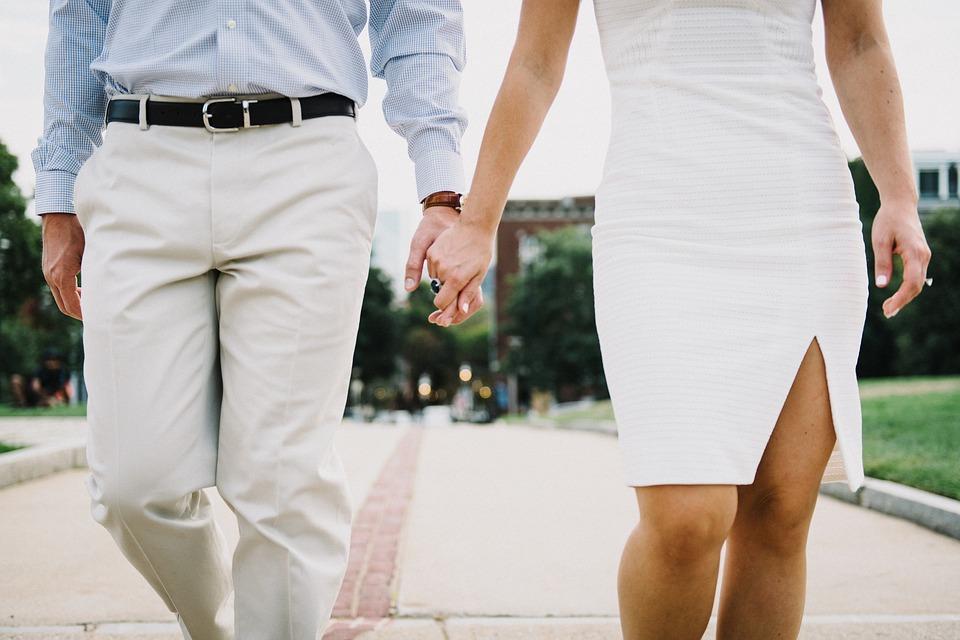Heren van 55+: Al eens gedacht aan een private matchmaker om uw wederhelft te vinden?