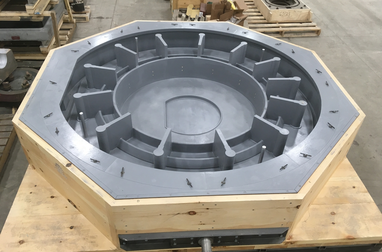 Grayboard Core Box