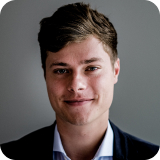 Thilo Tamme Sales Manager