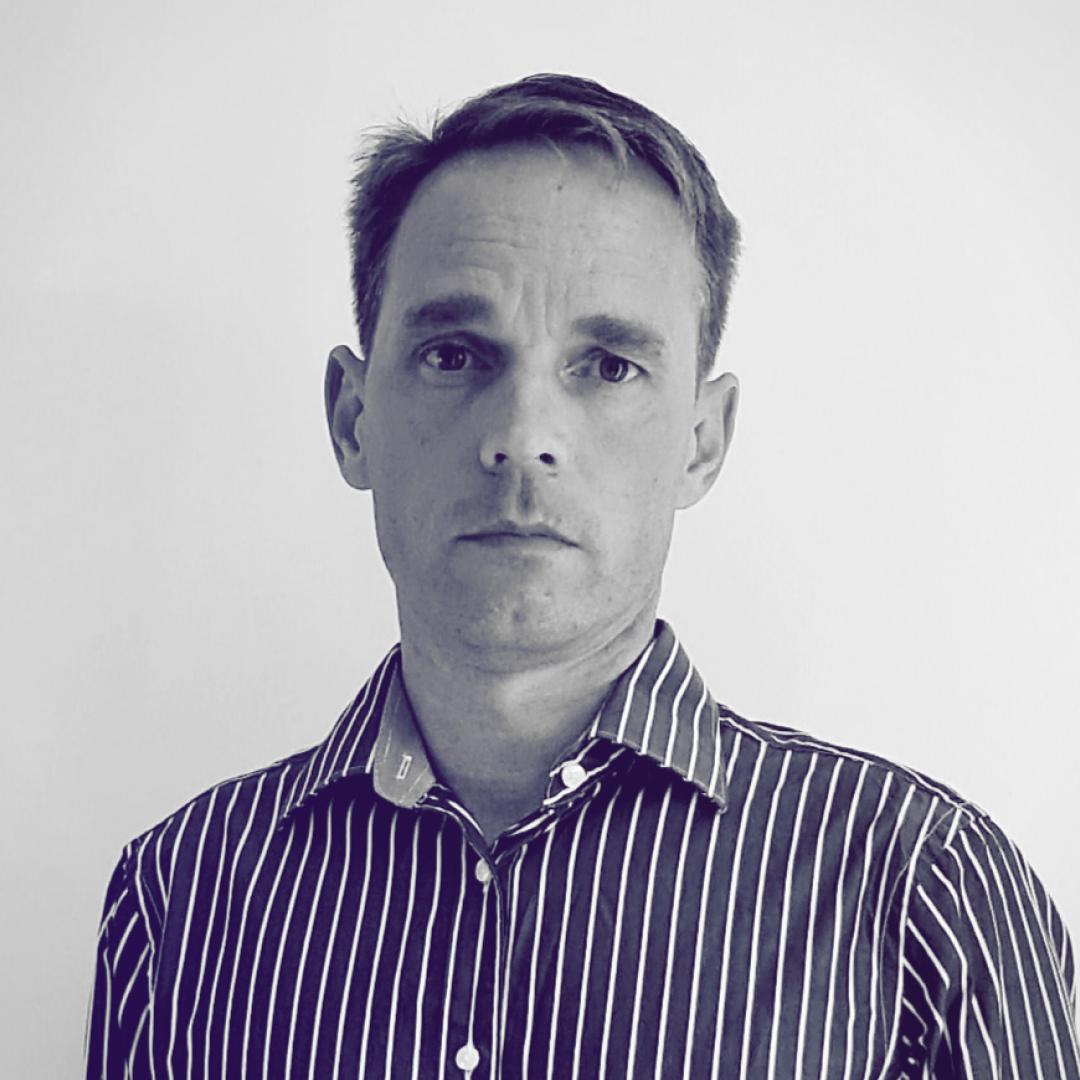 Profilbild Hubert Beyer