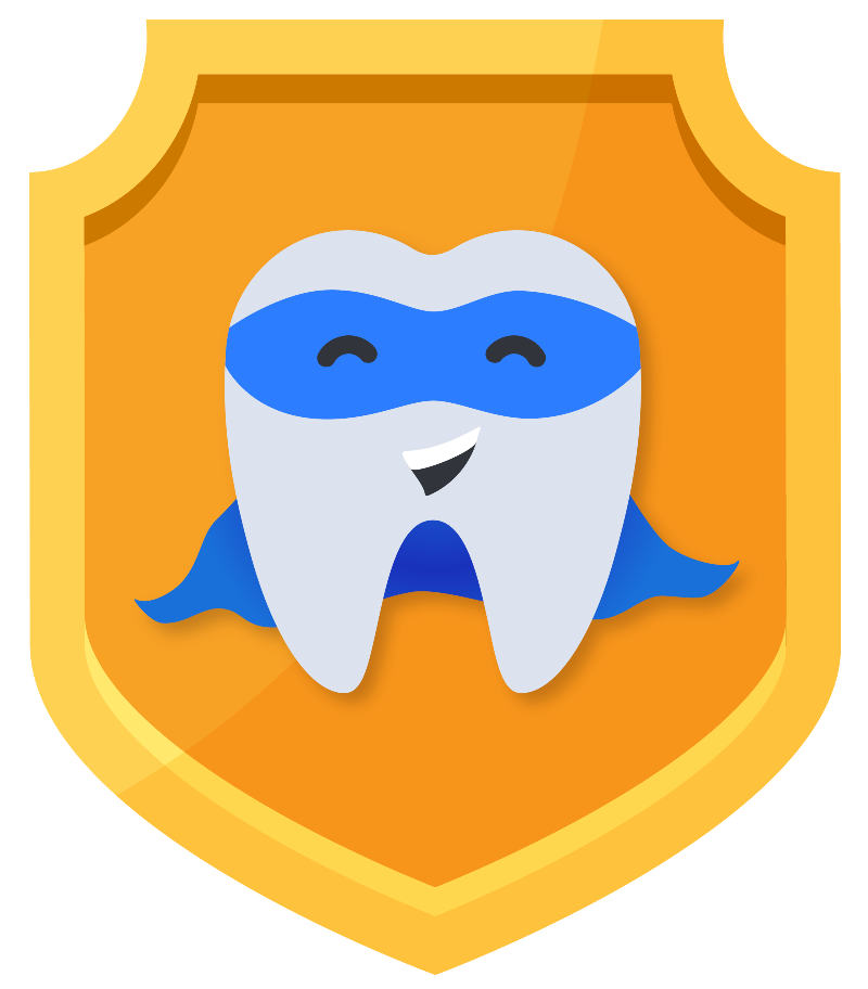 Cavity Patrol logo