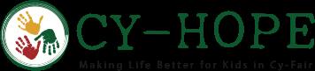 Cy-Hope's logo