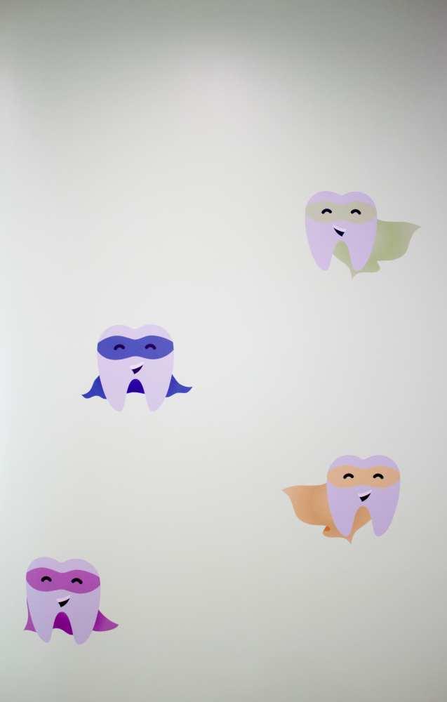 Cavity Patrol Pediatric Dentistry office photo