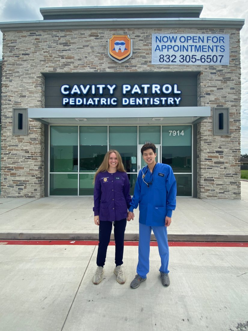 Cavity Patrol Pediatric Dentistry office photo