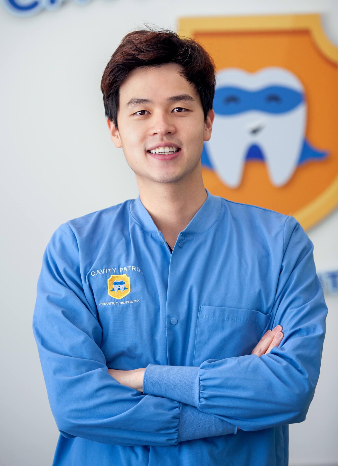 Dr. Chun Yin Wong