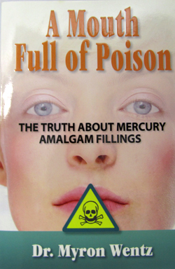 A Mouth Full of Poison