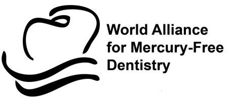 Mercury Free Dentistry Logo
