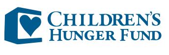 Children's Hunger Fund Logo