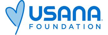 USANA Foundation Logo