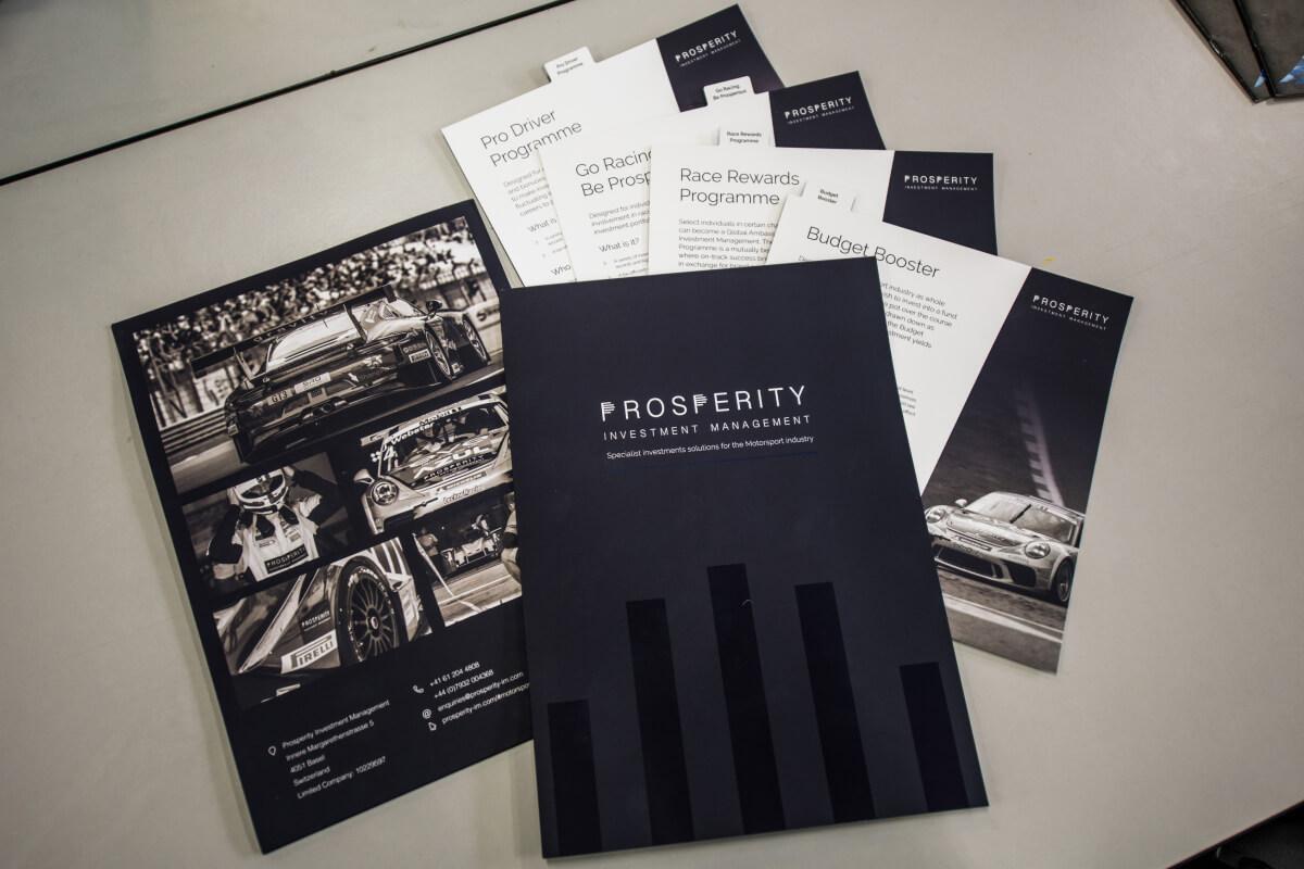 Prospectus / Brochure