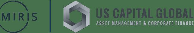 MIRIS US CAP Logo