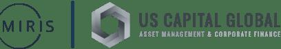 MIRIS and US CAP Logo