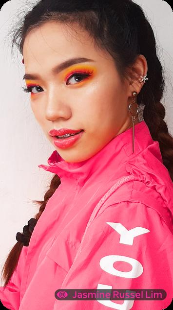Jasmine Russel Lim