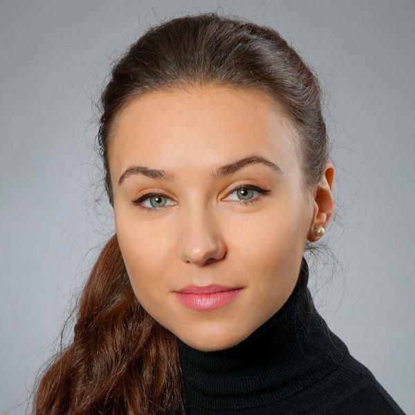 Portrait Alexis Conran