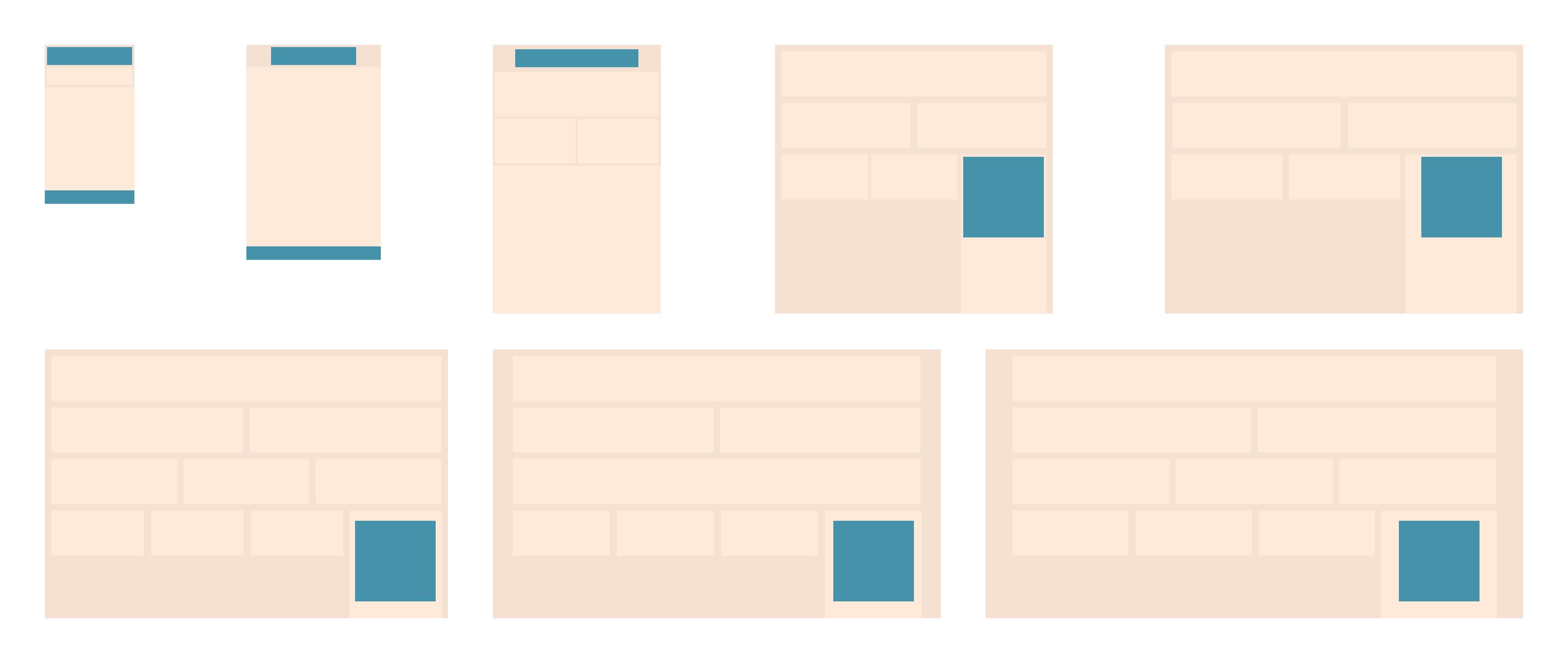 FD 2 - Custom Grid