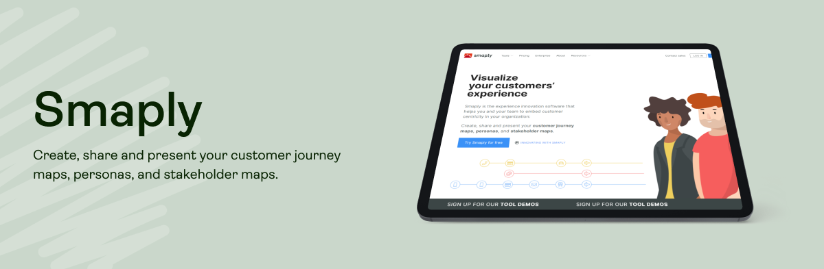 ux-research-tool_customer-journeys_smaply