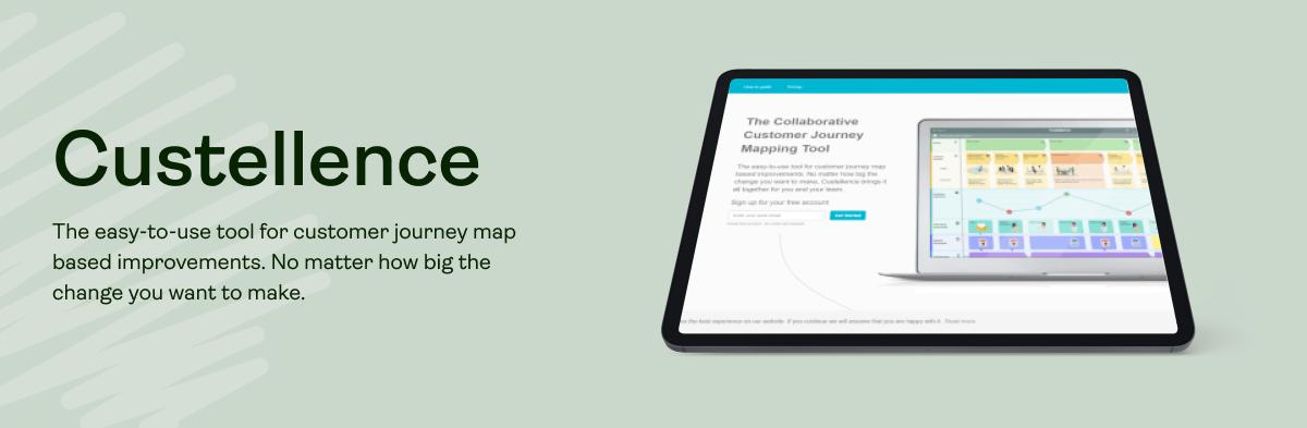 ux-research-tool_customer-journeys_custellence