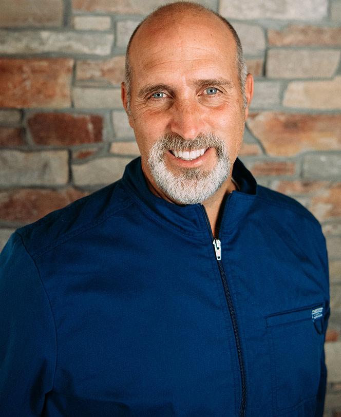 Dr. Todd DeBates