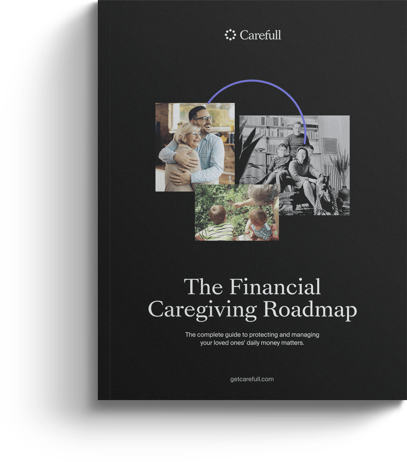 Financial Caregiving Roadmap