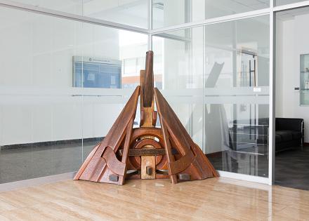 Fondo Artístico de la Facultad de Arte y Diseño