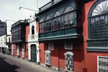 Instituto Riva Agüero