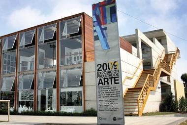 Facultad de Arte y Diseño