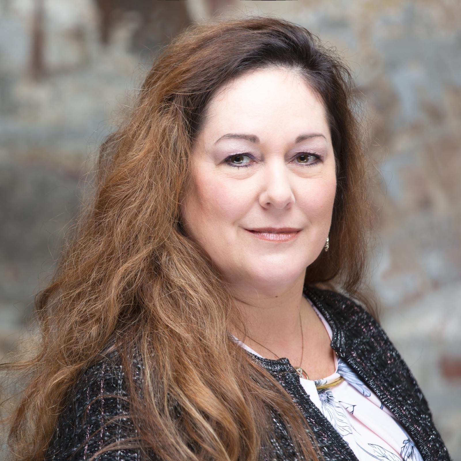 Carla Zappacosta Portrait