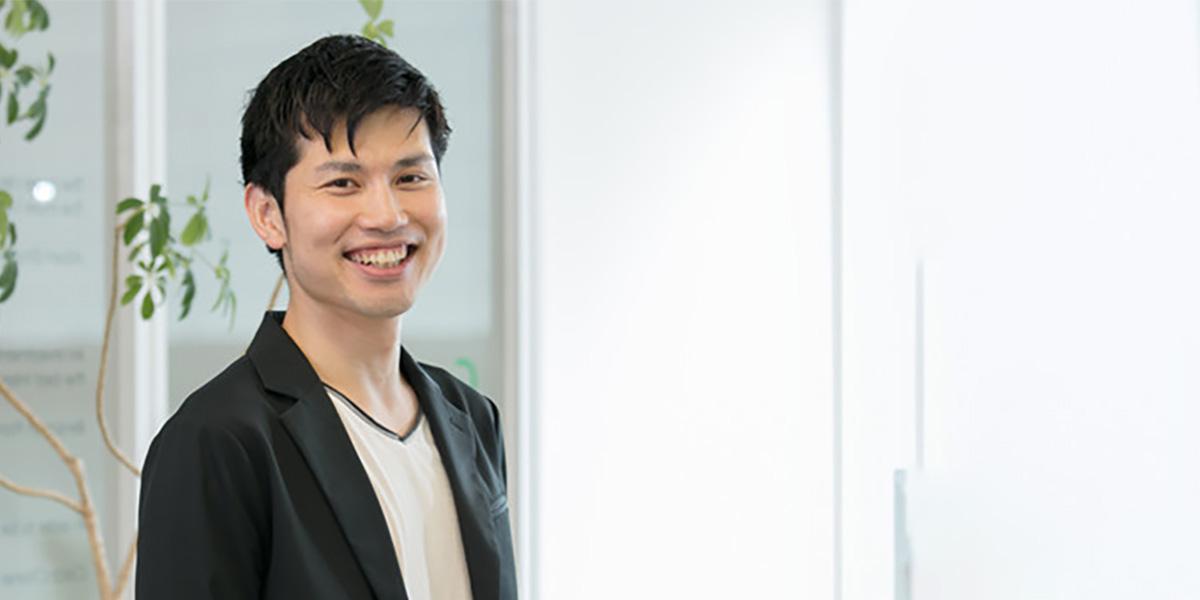 西川ジョニー雄介の写真