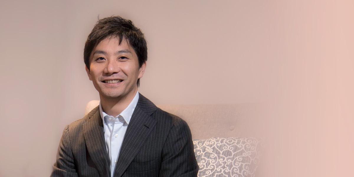 諸藤周平氏の写真