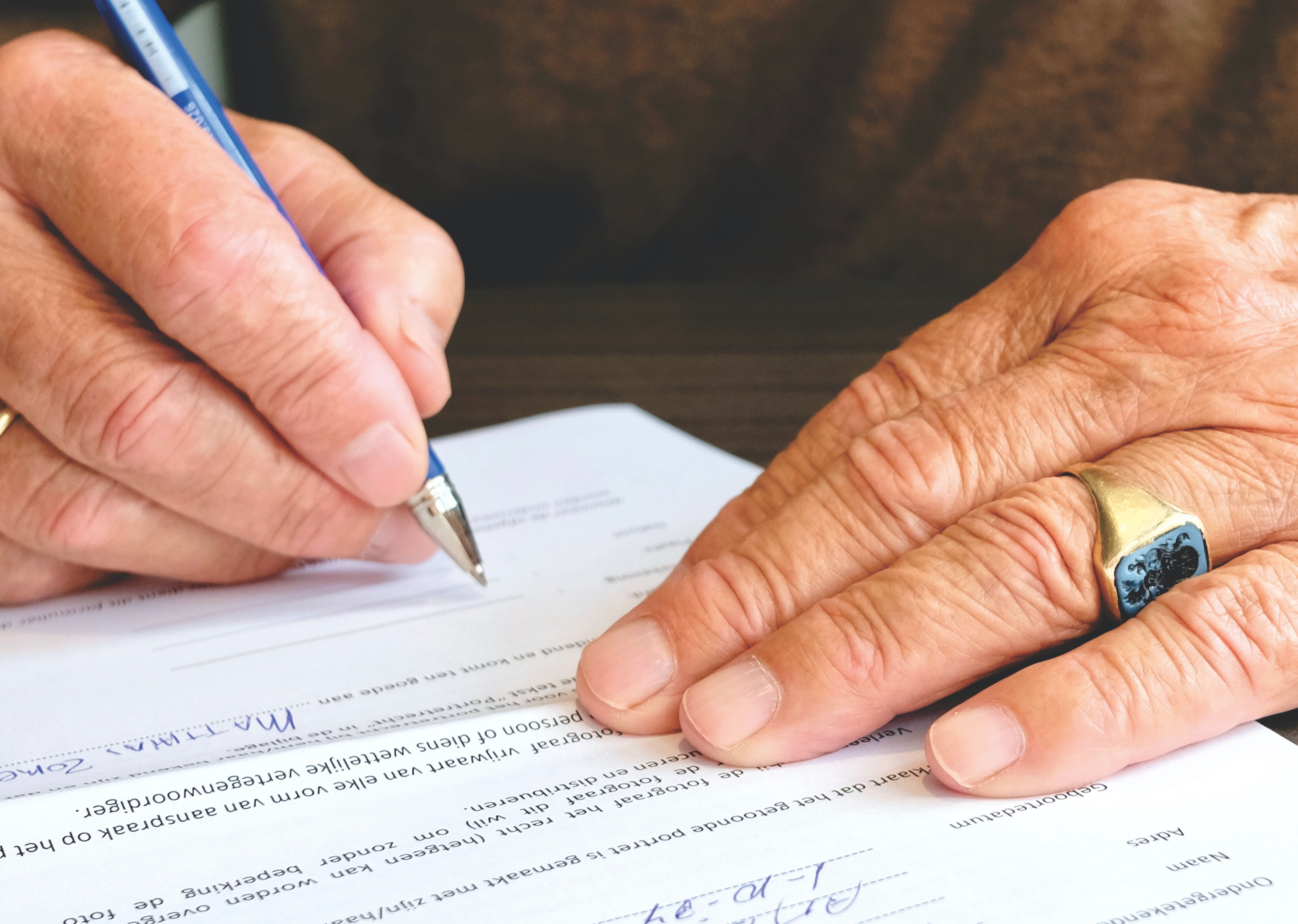 The Ultimate Guide to Financial Power of Attorney