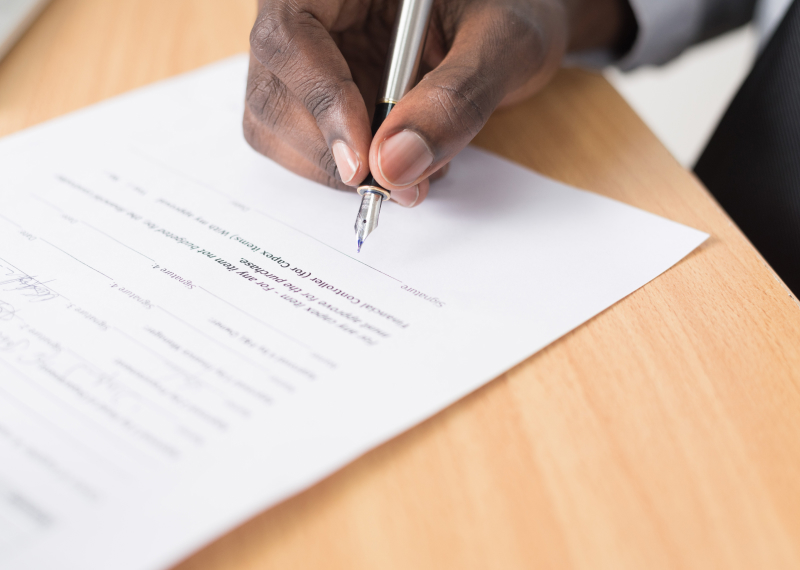 General, Limited, Springing, Durable – Which Financial Power of Attorney Do You Need?