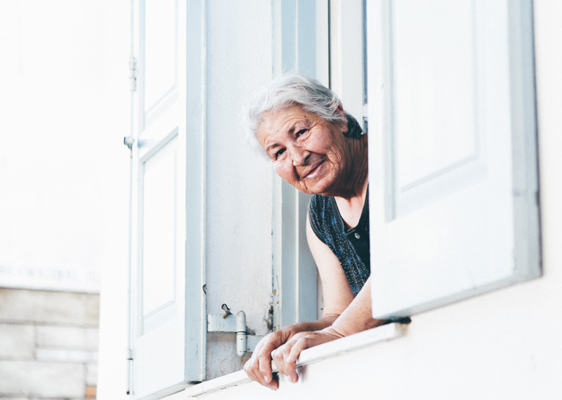 How Can Older Adults Live Independently Longer?