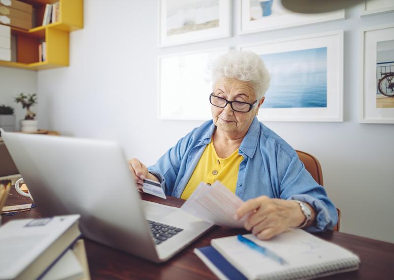How to Guard Against Elder Fraud