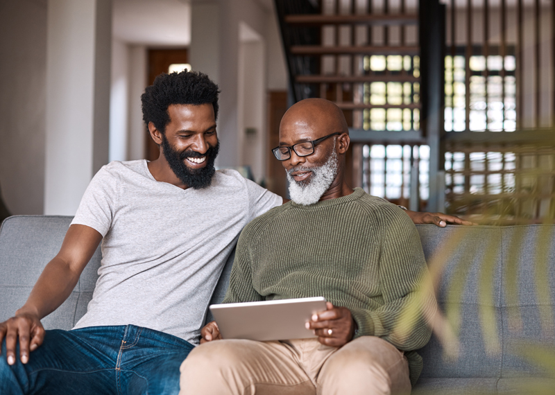 How Do I Keep Track of My Loved One's Bills?