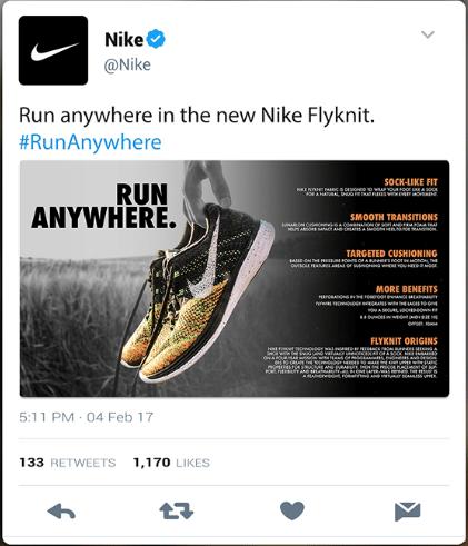 desconectado Abundantemente Estúpido  Nike's Marketing Strategy: 8 Lessons for Entrepreneurs