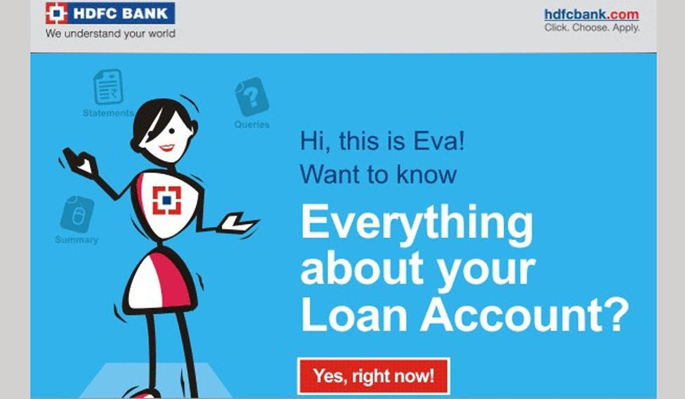 HDFC Bank's Eva becomes India's smartest chatbot