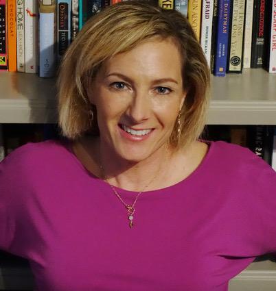 Linda Joffe Hull Author