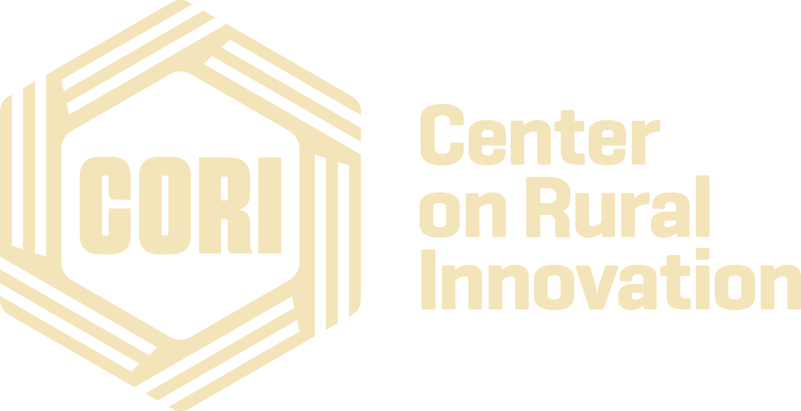 Center on Rural Innovation