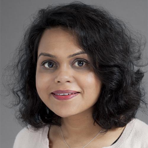 Aarthi Muthukrishnan