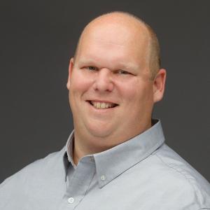 Jeff Ledbetter, GISP, ENP