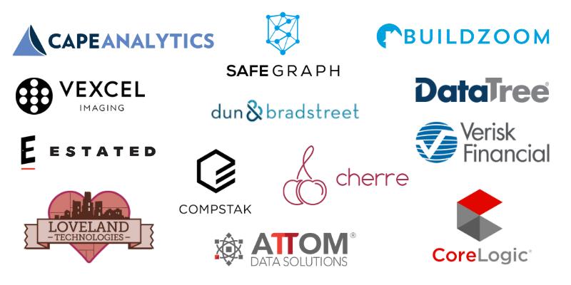 Placekey data vendor partners