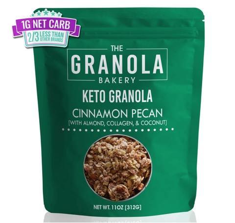 Granola Bakery Granola