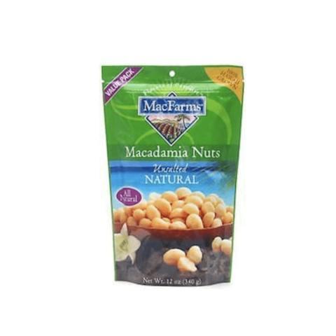 MacFarms Dry Roasted Nuts
