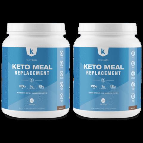 Team Keto Shakes